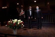 Online Chopin Koncert a nemzeti ünnep alkalmából