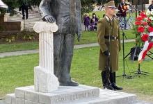 Segedyn: odsłonięto pomnik Pála Telekiego