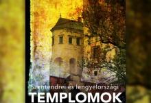Szentendre: TEMPLOMOK című kiállítás virtuális megtekintése