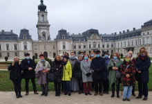 Wyjazd edukacyjny do Kőszeg i Keszthely