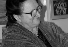 Odeszła Wanda Mészáros