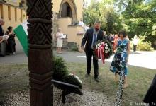Budapest: emlékezés az '56-os poznańi júniusra