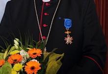 Odszedł Jego Ekscelencja Biskup Pomocniczy ks. György Snell