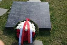 Megemlékezés a smoleński katasztrófa 11. évfordulóján