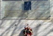 Budapest: lengyel-magyar megemlékezés Andrzej Przewoźnikról, virágok elhelyezése a Katyńi Mártírok s...