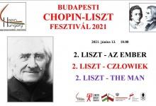 Festiwal Chopin-Liszt
