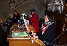 Budapest: koncert a nagymamáknak és nagypapáknak