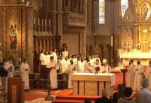 Jubileusz 800-lecia dominikanów na Węgrzech