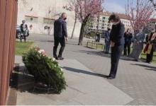 Budapest: a katyńi mészárlás 81.évfordulója