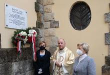 Budapeszt: Niedziela Miłosierdzia Bożego