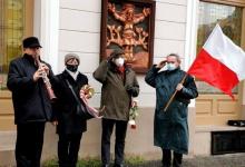 Keszthely: megemlékezés a katyńi mészárlás 81.évfordulóján