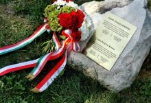 Keszthely: upamiętnienie św. Kingi