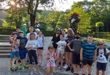 Véget értek a Fővárosi Lengyel Önkormányzat által szervezett nyári táborok