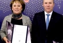 Hanna Kövesdi laureatką Nagrody Gizelli