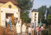 Uroczystości ku czci św. Kingi w Küngös