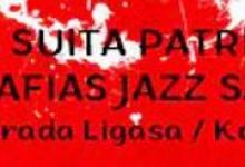 Jazzowa suita patriotyczna