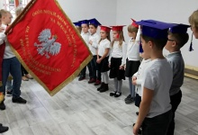 Tanulói eskütétel az LNNI-ben