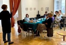 W Budapeszcie odbyły się warsztaty animacji kultury