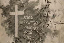 Środa Popielcowa w Kościele Polskim w Budapeszcie