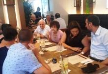 Tata: uroczyste spotkanie Polonii