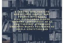 Budapest: wolantariat w bibliotece OSP